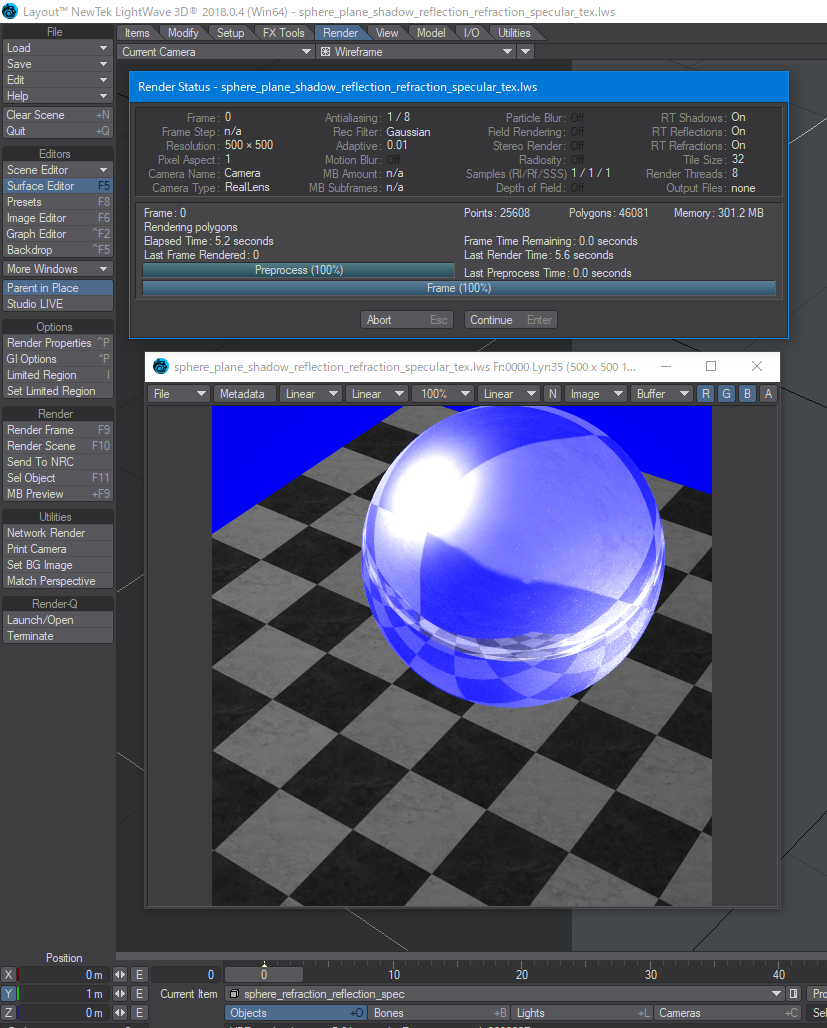 LW2018_sphere_plane_refraction_reflection_tex
